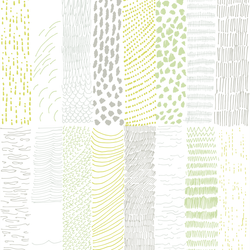 Terra - Margarita <br> Elizabeth Salonen - Trendy Custom Wallpaper | Contemporary Wallpaper Designs | The Detroit Wallpaper Co.