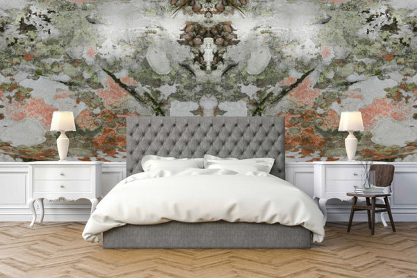 Tree Bark - Trendy Custom Wallpaper | Contemporary Wallpaper Designs | The Detroit Wallpaper Co.