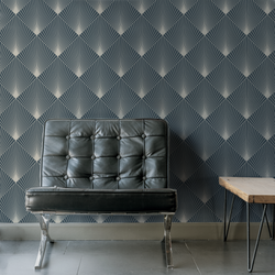 Uplift - Peel and Stick Wallpaper - Trendy Custom Wallpaper | Contemporary Wallpaper Designs | The Detroit Wallpaper Co.