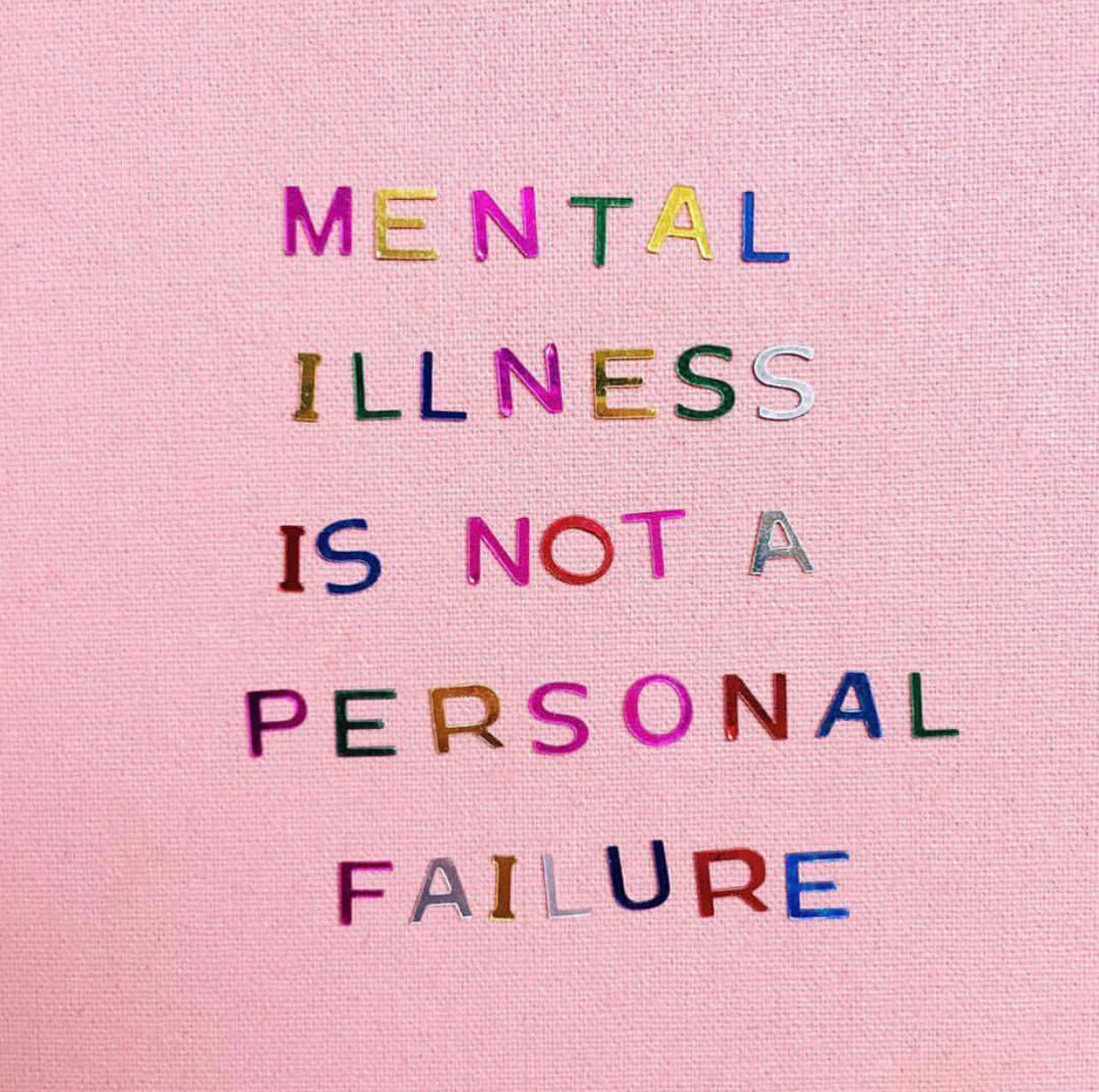 5 Mental Health Instagram Accounts to Follow in Honour of ...