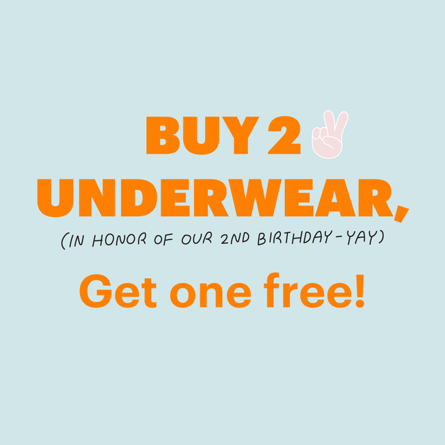 BIRTHDAY FLASH SALE!