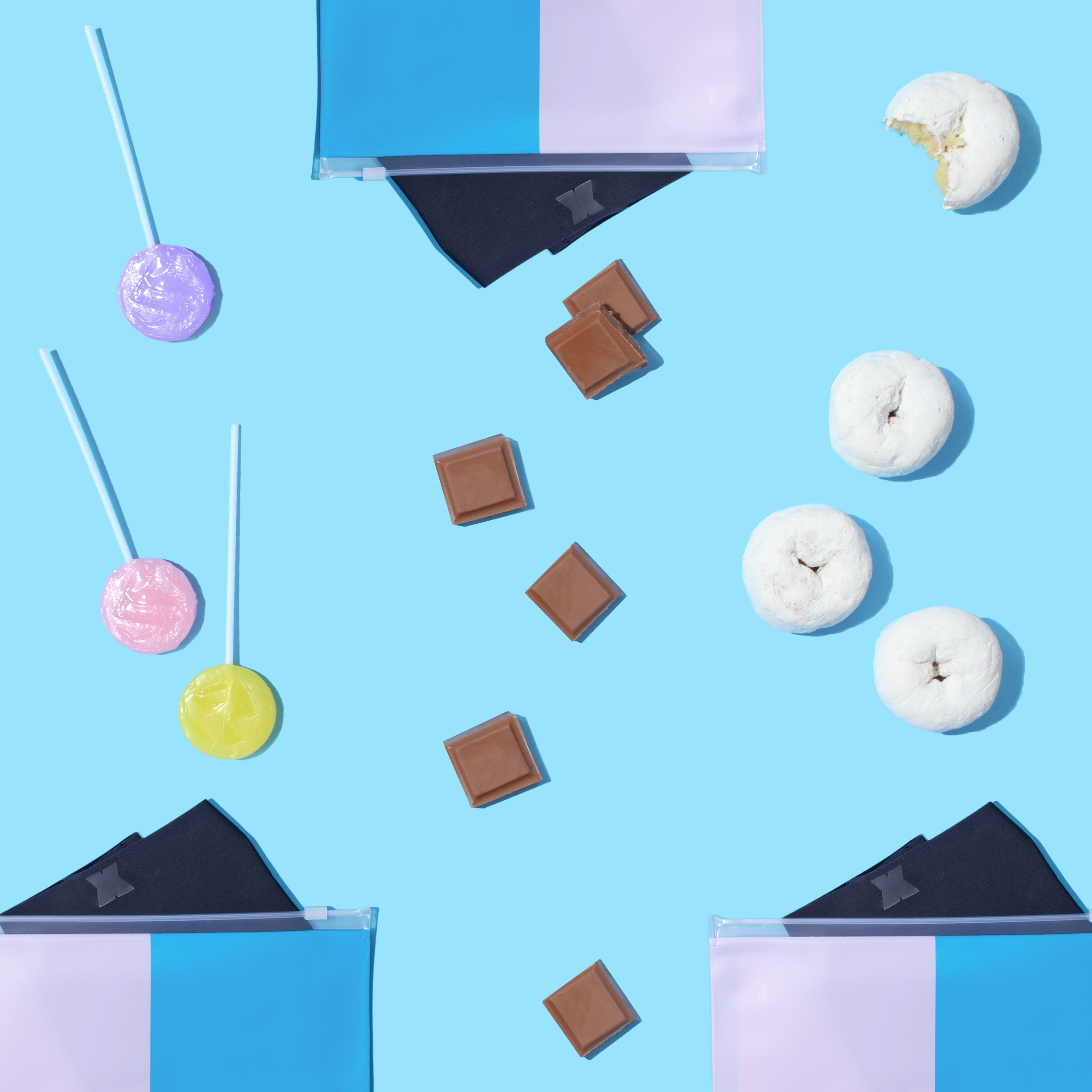Good Period Food: What To Eat When You're Menstruating