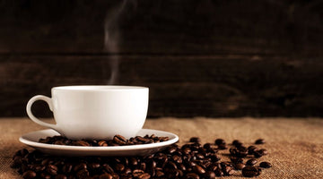 Alternatives When Easing Off Caffeine Consumption