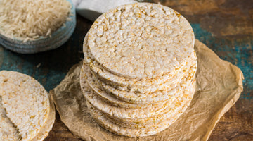 Are Rice Cakes Beneficial to Health?
