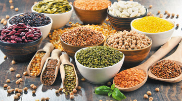 Benefits of Eating Legumes