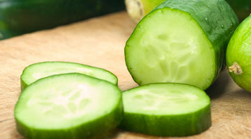 Best Benefits Of Cucumber Nutrition