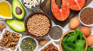 Best Plants to Get Omega-3 Fatty Acids From