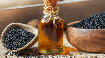 Black Seed Oil Benefits That Boost Your Health