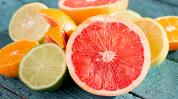 Citrus Foods To Eat
