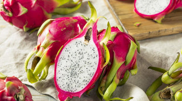 5 Health Benefits Of Dragon Fruit