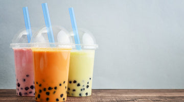 Health Contributions of Bubble Tea
