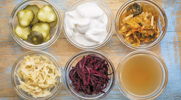 Health Contributions of Probiotics