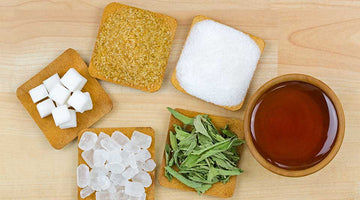 Healthiest Natural Substitutes for Sugar