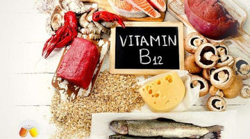 Optimizing The Benefits Of Vitamin B12