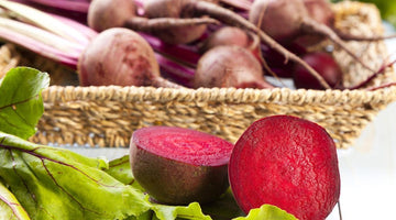 Wonderful Benefits Of Betaine