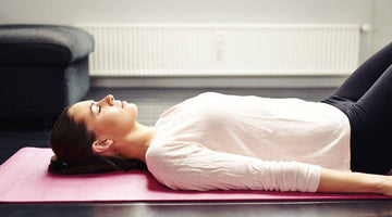 Reasons You Should Have A Body Scan Meditation