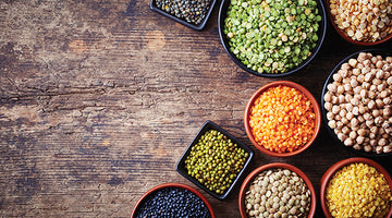 Benefits of Pulses