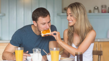 "Improve Your ""Love Life""  By Eating These Foods"