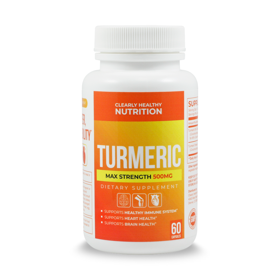 turmeric helps fight inflammation