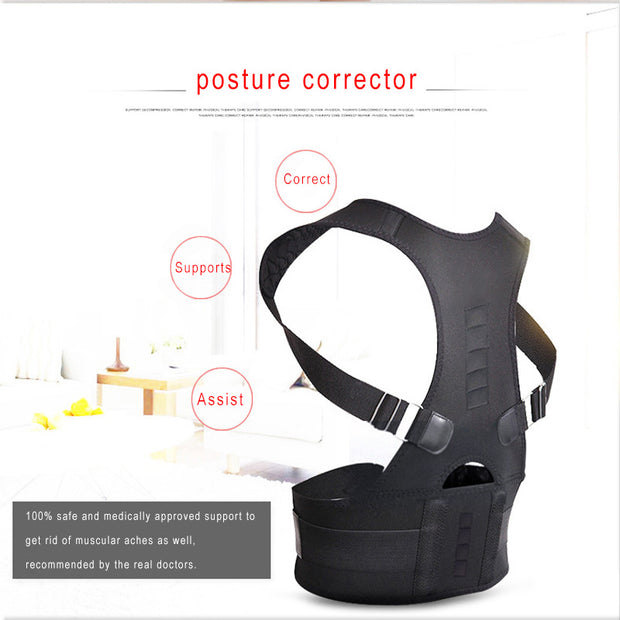 Posture Therapy Back Brace - KelSell