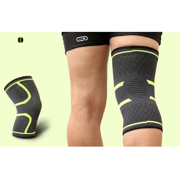 Fitness Compression Knee Pad - KelSell