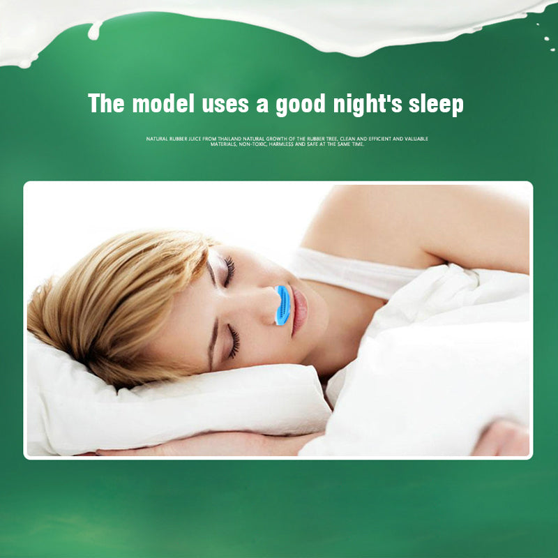 Anti-Snore Device : Sleep Aid - KelSell