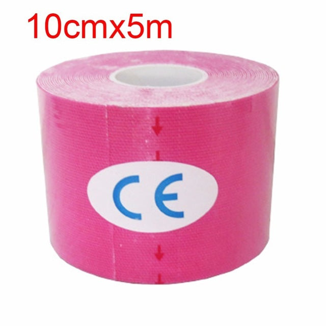 Elastic Waterproof Muscle Tape - KelSell