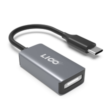 Load image into Gallery viewer, USB C to MagSafe Adapter