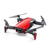 MAVIC AIR Rojo Flama