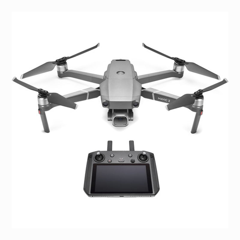 Mavic 2 Pro With Smart Controler
