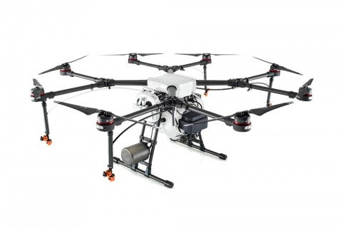 DJI Agras MG-1P + Advanced Spraying System RTF Kit