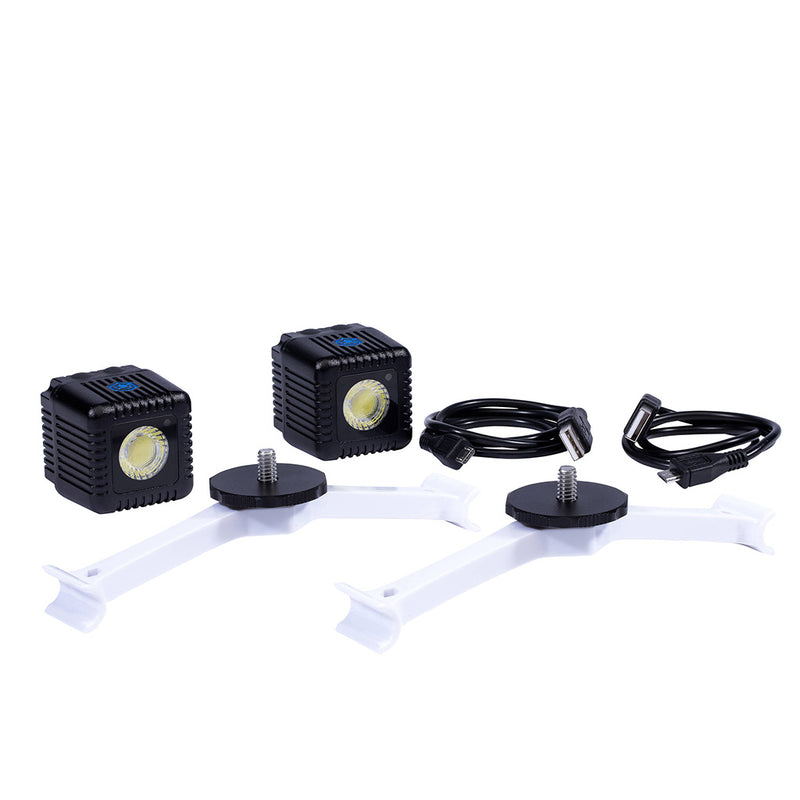 Kit de Luces Lume Cube para DJI Phantom 4