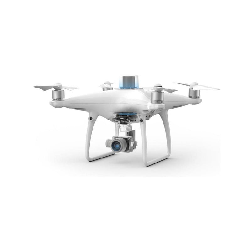 DJI Phantom 4 RTK Con D-RTK 2 Mobile Station Combo