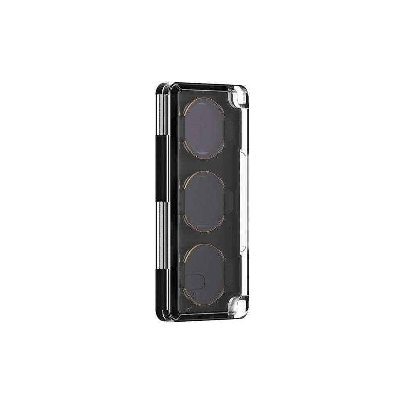 Kit Filtros ND Cinema Pro Vivid Collection PolarPro para Mavic 2 Pro