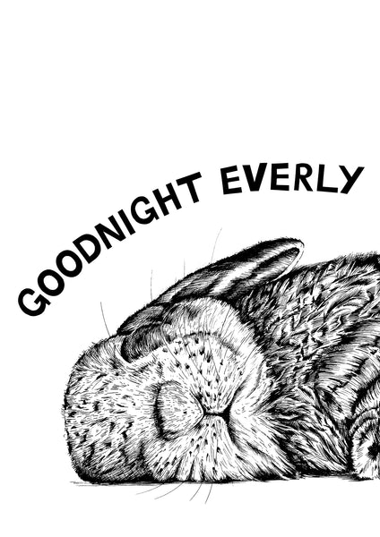 Goodnight Bunny