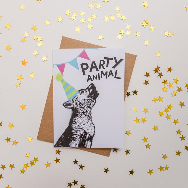 Let's Celebrate! Card Pack