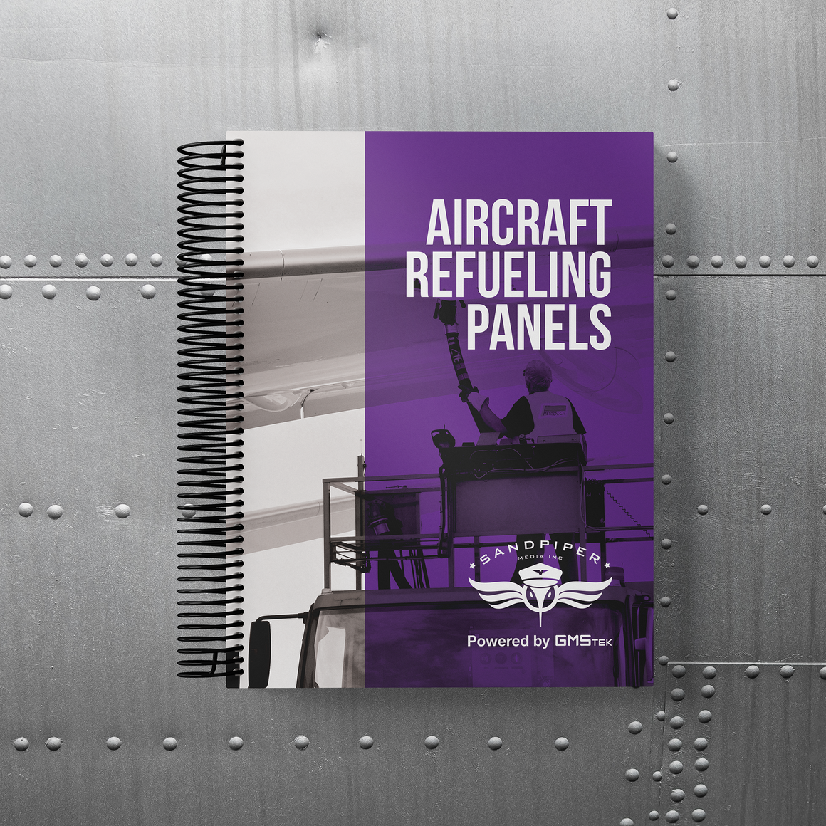 Aircraft Refueling Panel Guide