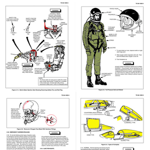 Military Aircraft Rescue Digital Guide