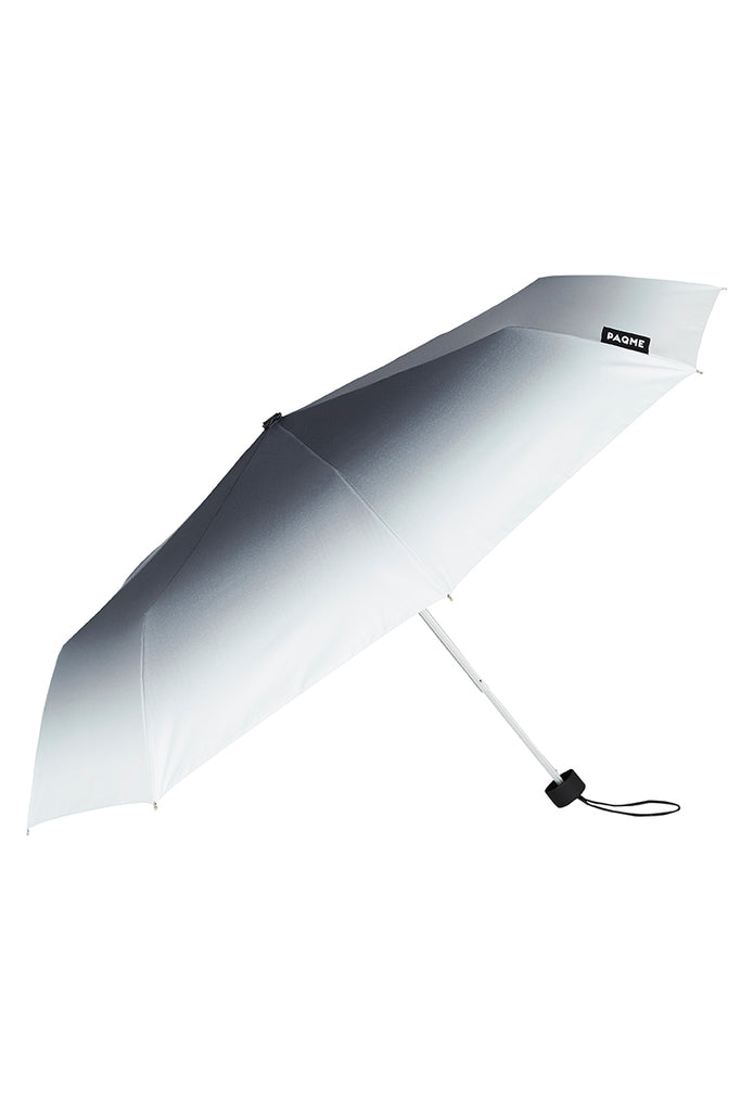 TRAVEL UMBRELLA IN CHARCOAL