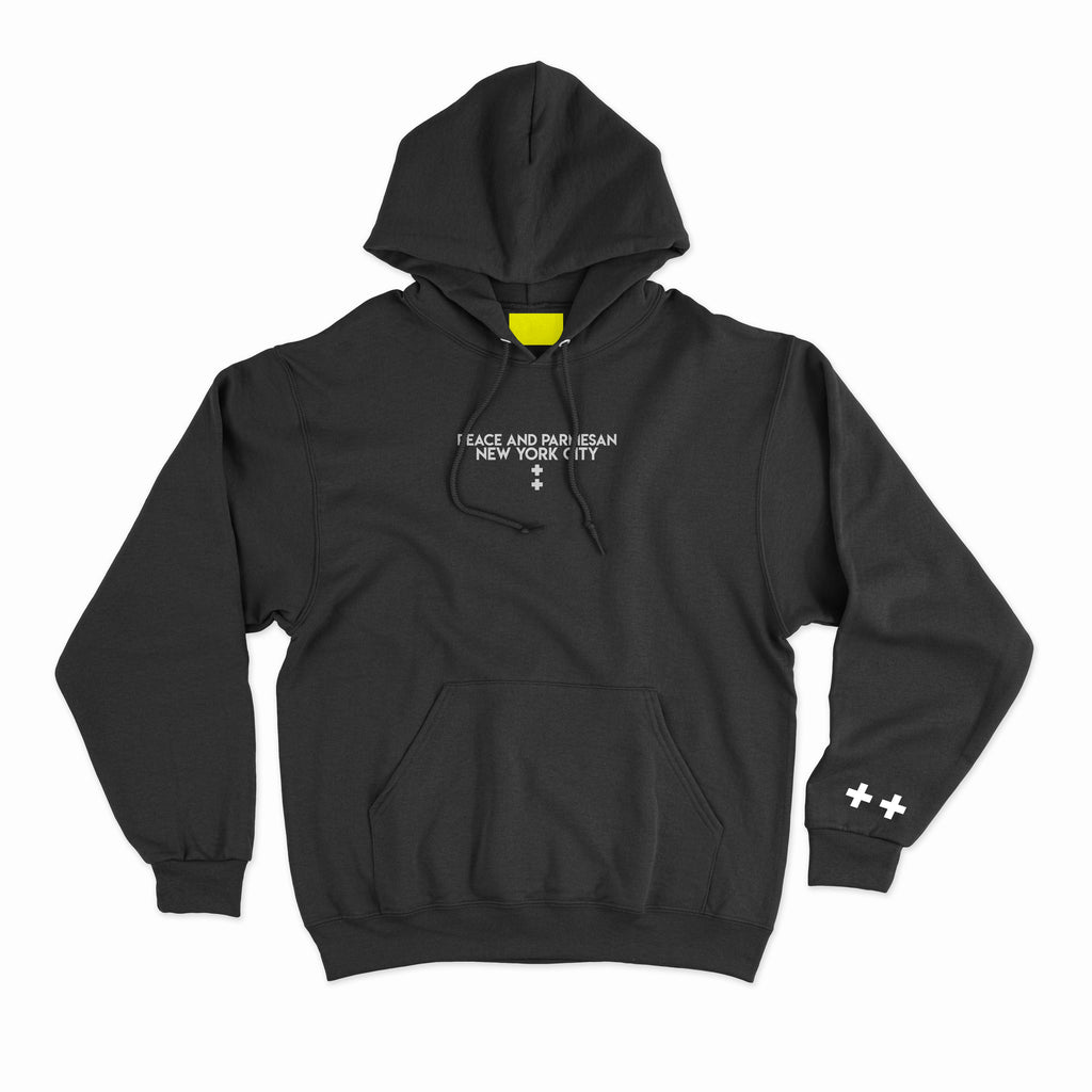 3 simple Rules Hoodie