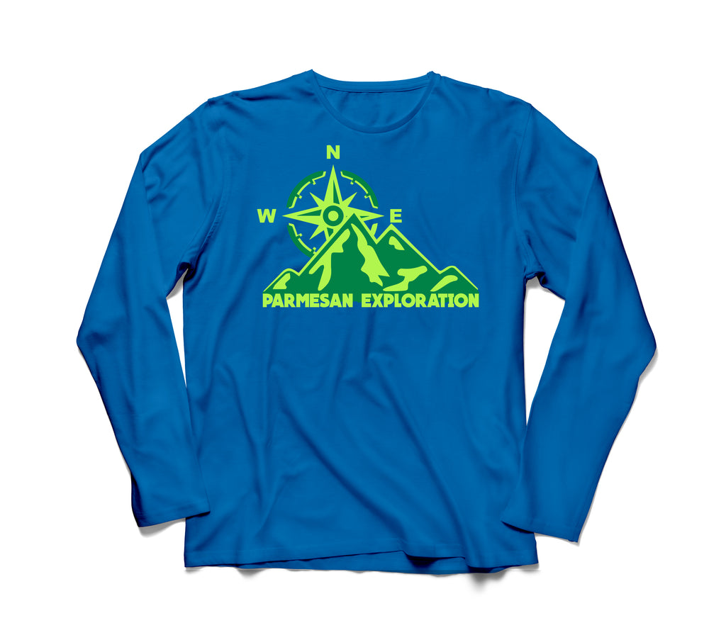 LS Exploration Tee