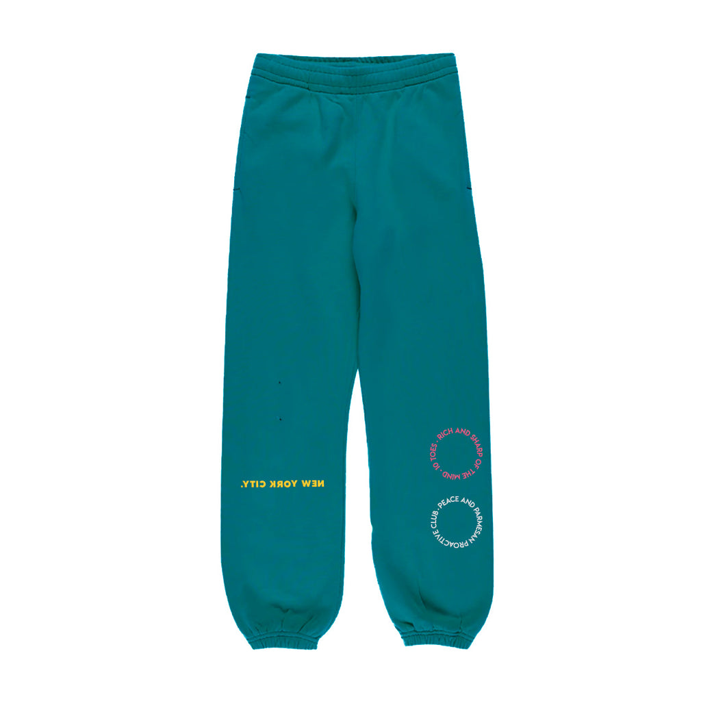 21' NYC Uniform Sweatpants