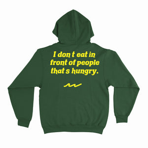 Eat NYC Hoodies