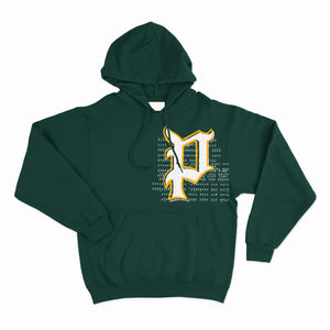 """Limited Edition"" Big P Hoodies"