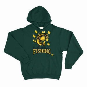 Parmesan Fishing Hoodies