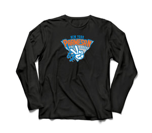 New York Parmesan LS Tee