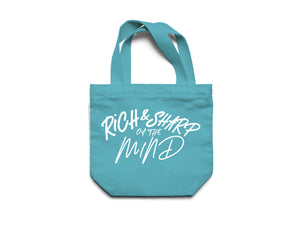"Copy of ""& "" Canvas Tote Bag"