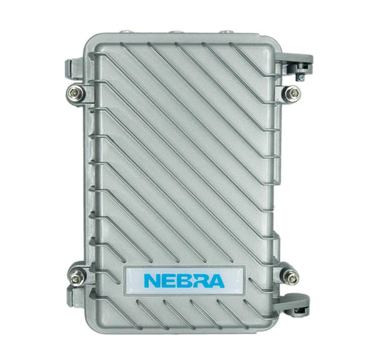Nebra IP67 Waterproof/Weatherproof Enclosure for Raspberry Pi & LoRa Gateway