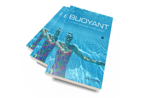 Buoyant: A History of Swimming in Western Australia - Posted/Shipped