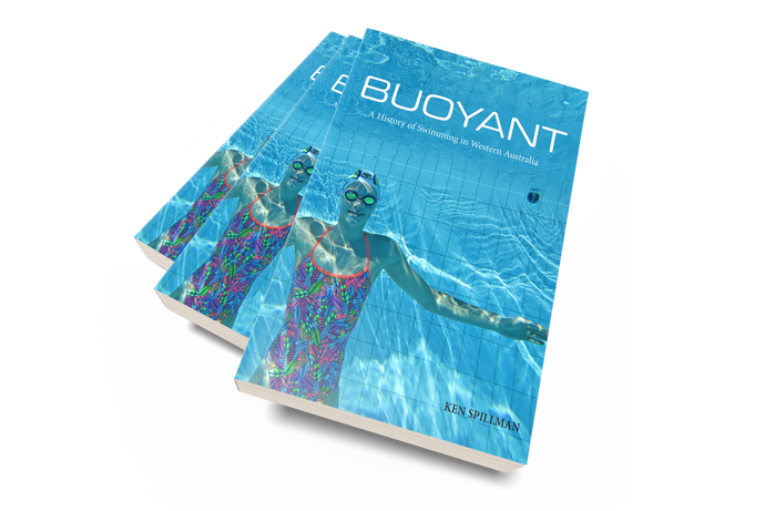Buoyant: A History of Swimming in Western Australia - Pick up in WA
